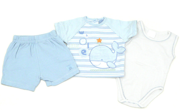 Kombi der Marken Mothercare &amp; Zip ...