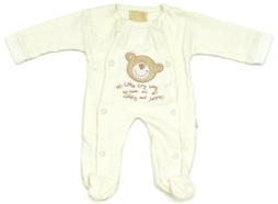 Schlafoverall der Marke cj s Babywear ...